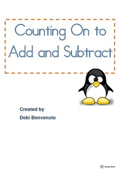 Counting On to Add and Subtract
