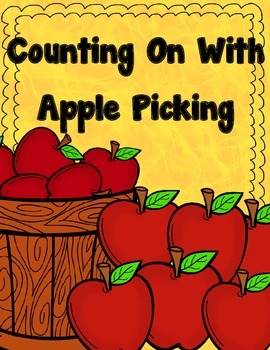 Counting On with Apple Picking