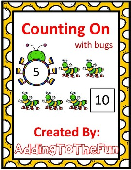 Counting On with Bugs