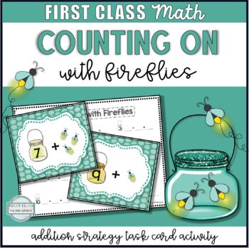Counting On with Fireflies
