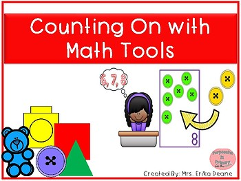 Counting On with Math Tools