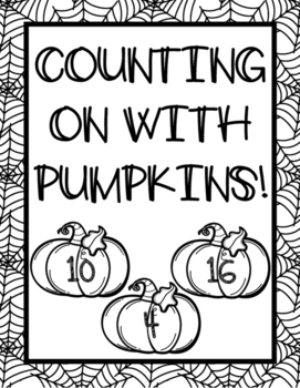 Counting On with Pumpkins