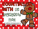 Counting On with the Gingerbread Man