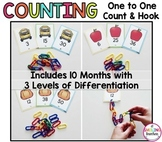 Counting One to One Bundle (Count and Hook)