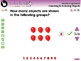 Number & Operations: Counting & Ordering Objects - Practice 1 - NOTEBOOK Gr.PK-2