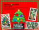 Counting to 20 Christmas Ornament Math Center
