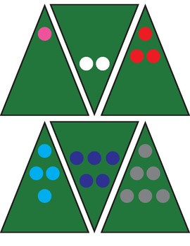 Counting Ornaments on Trees Activity