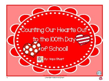 Counting Our Hearts Out to the 100th Day of School!-Origin