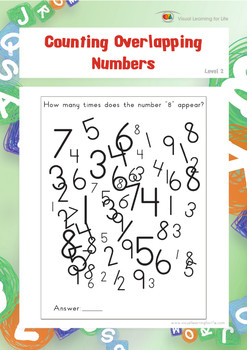 Counting Overlapping Numbers