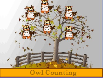 Counting Owls