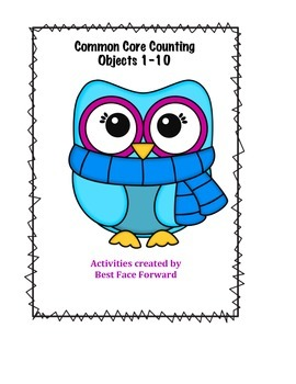 Counting Owls to 10
