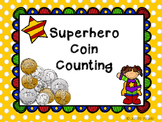 Counting Pennies, Nickels, and Dimes