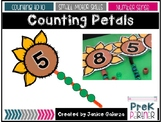 Counting Petals