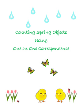 Counting Picture Objects
