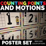 Numbers, Numbers Posters
