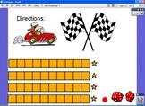 Counting Practice Game Using Common Core Standards for Promethean