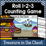Counting Practice - Treasure in the Chest