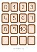 Counting Prehistory / Números del 0 al 10. Conteo Prehistoria