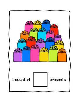 Counting Presents