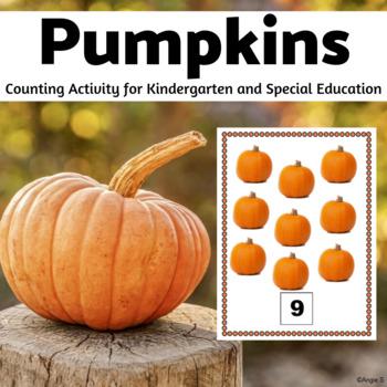 Counting Pumpkins