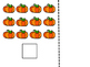 Counting Pumpkins- Adapted Books 1-30