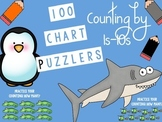 Counting Puzzlers 1s to 10s!