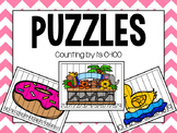Counting Puzzles