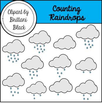 Counting Raindrops