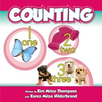 Counting Read-Along eBook & Audio Track