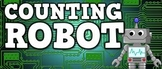 Counting Robot (video)