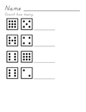 Counting Sets 11-20