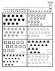 Counting Sets Plane Shapes 11-20