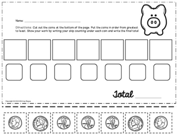 Counting Sets of Coins