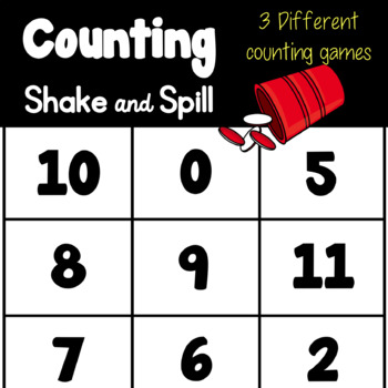Counting Shake & Spill