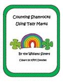 Counting Shamrocks Using Tally Marks