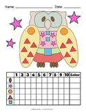 Graphing Worksheets for Kindergarten