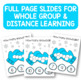 Counting Snowballs 0-20 {Count & Clip Freebie}