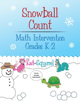 Counting Snowballs for Math Intervention K-2