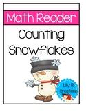 Counting Snowflakes - Math Reader