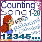 Free Counting Song 1-20 MP3