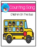 Counting Song - Children On The Bus