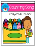 Counting Song - Crayons In The Box