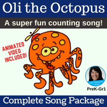 """Counting Song 