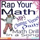Counting and Math Facts Songs MP3s