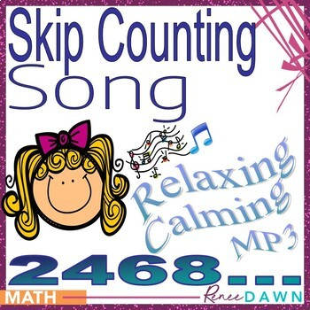 Counting Songs MP3s