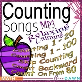 Counting Songs MP3s - Distance Learning