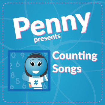 Counting Songs by Have Fun Teaching (Skip Counting Songs,