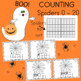 Counting Spiders 0-20