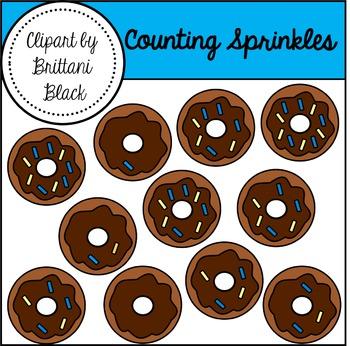 Counting Sprinkles