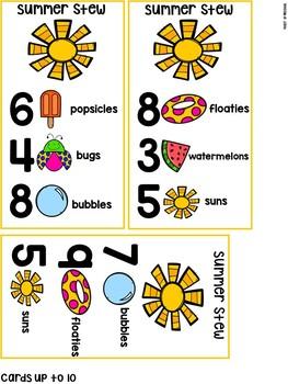 Seasons Counting Stews and Brews